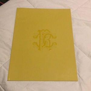Vintage Roberto Cavalli Look Book